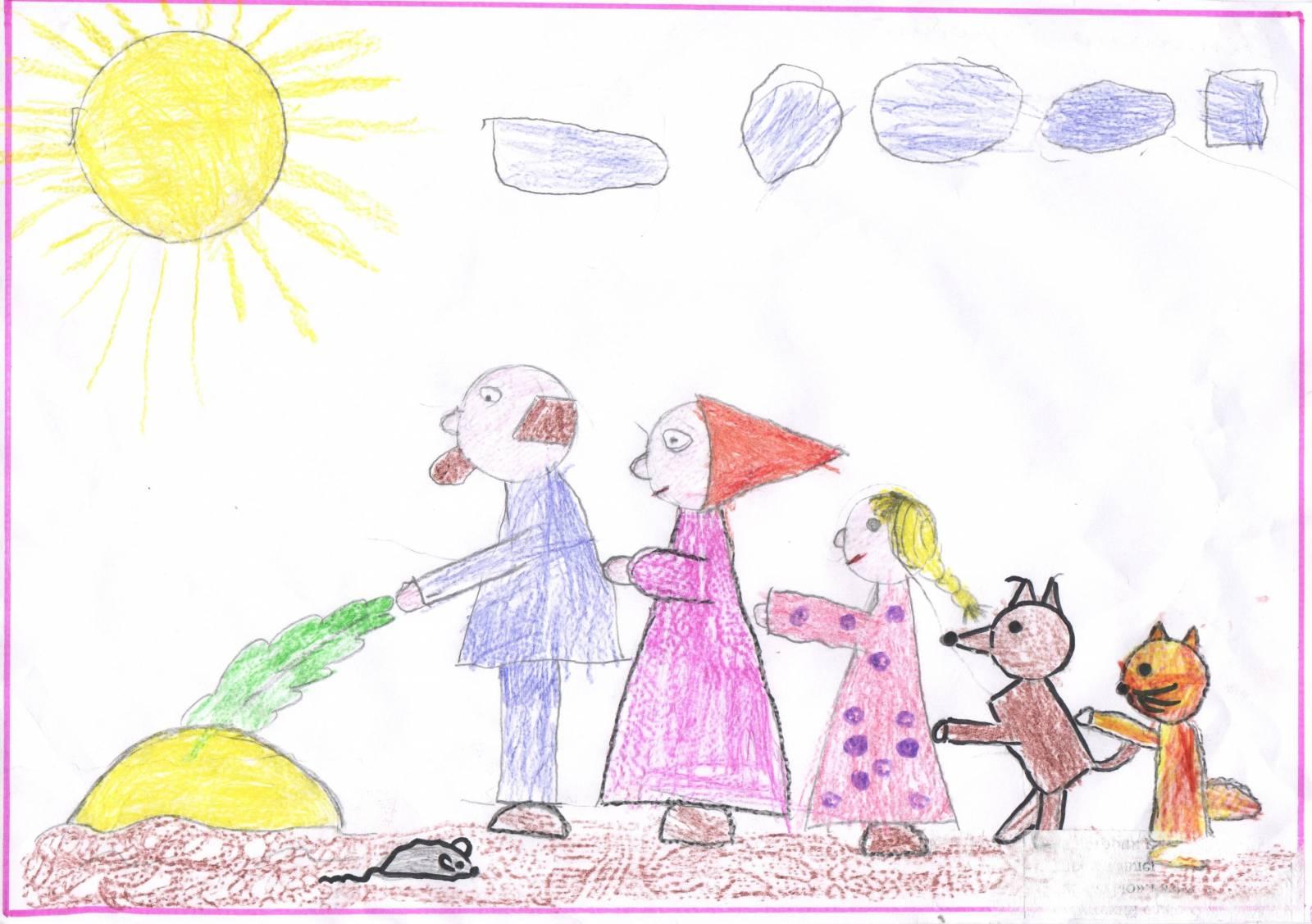 рисунки детей по антитерроризму